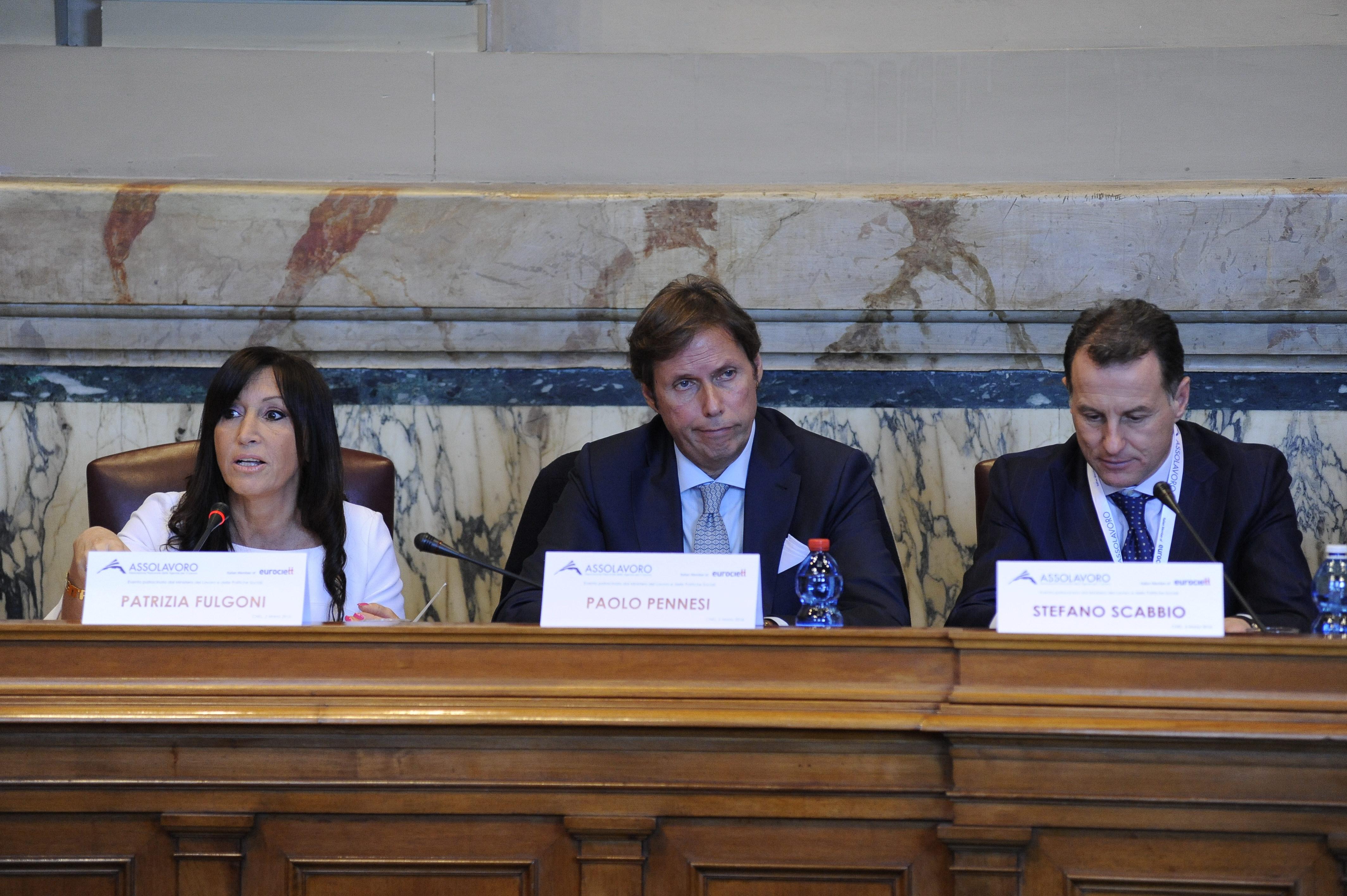 """""""Il Prospetto Informativo di Assolavoro per contrastare la concorrenza sleale"""""""